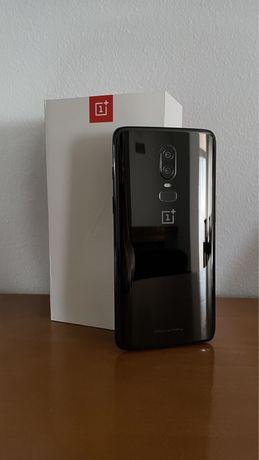 Oneplus 6 Preto 64GB