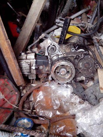 продам мотор вайпер 110 кб