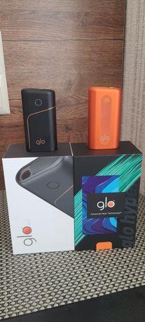 Glo hyper и Glo pro