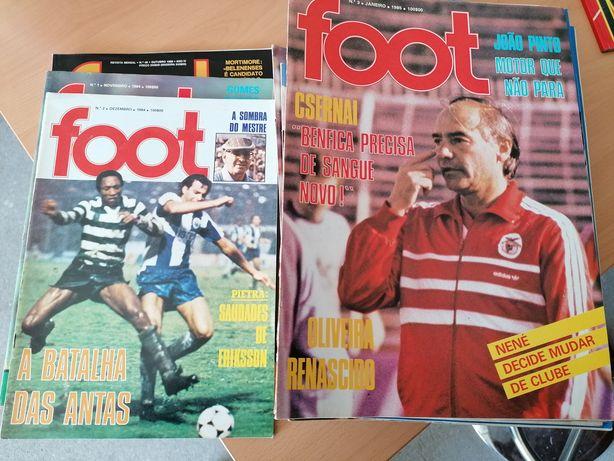 Revistas desportivas