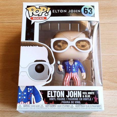Figurka winylowa Funko POP! Rocks 63 - ELTON JOHN
