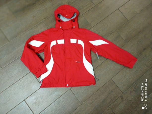 Лижна куртка фірми Protest, розмір S