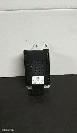 Amplificador De Antena Volkswagen Golf V Gti (1K1)