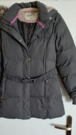 Ciepła kurtka zimowa L