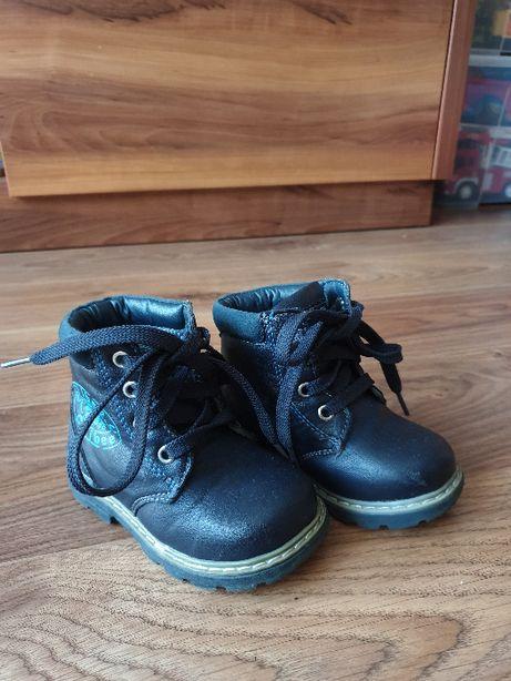 Buty dziecięce uniwersalne