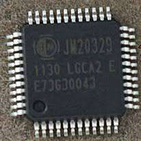 JM20329 Hi-Speed USB to SATA Bridge Controller