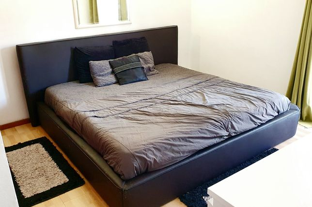 Cama King Size Bed