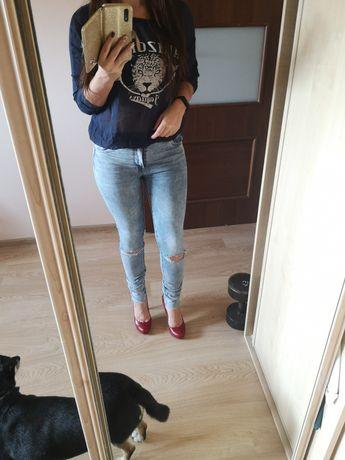 Spodnie Jeans diverse