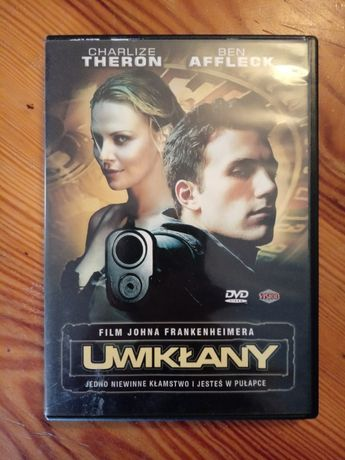 Uwikłany DVD film