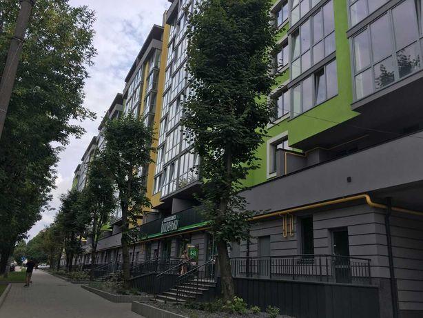 Продаж квартири в новобудові зданій, р-н Нового Львову