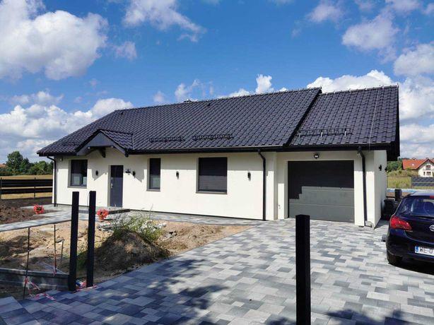 Dom 110 m2 za 300 000 zł