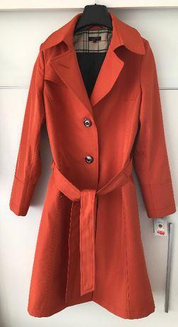 Płaszcz firmy ZENDER rozmiar 36