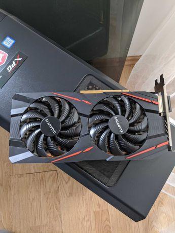 Gigabyte RX 580 8GB