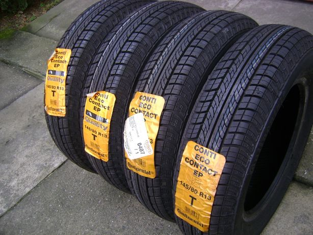 Opony Continental 145/80 R13