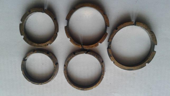 Коническое кольцо vw, skoda, seat 02A409374, 020409374, 084409374A інш