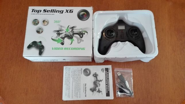 * Drone Top Selling X6 *