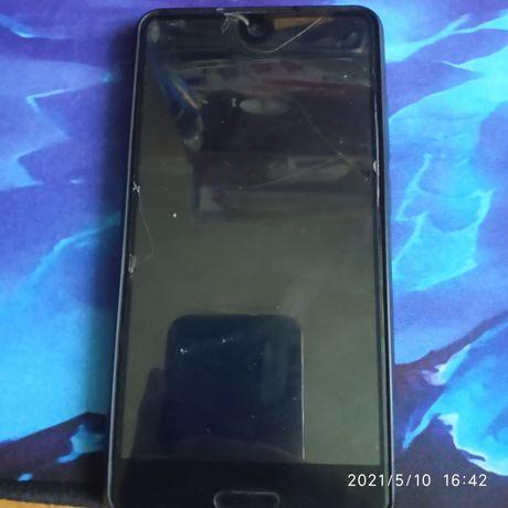 Игровой телефон/смартфон Sharp Aquos s2 4/64