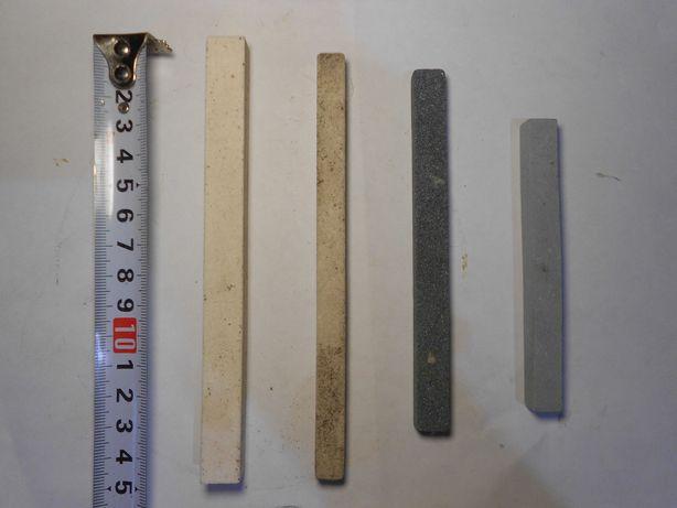 Брусок для заточки ножей и инструмента