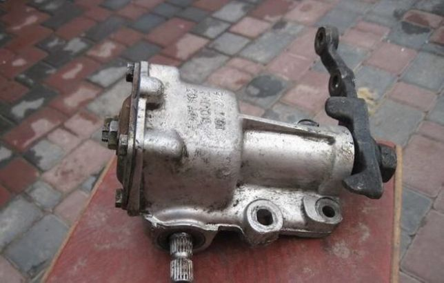 Рулевая колонка (Рулевой редуктор) ВАЗ 2101/2102/2103/2106