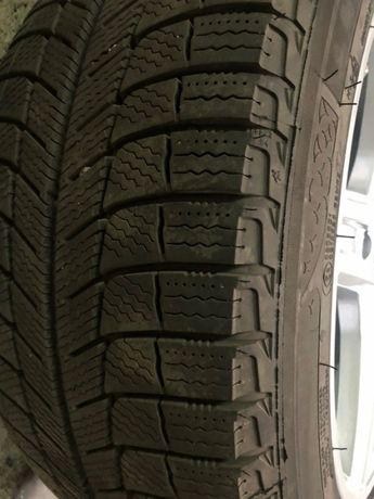 Шины Michelin X-Ice XI3 255/45 R18 103H XL Новые
