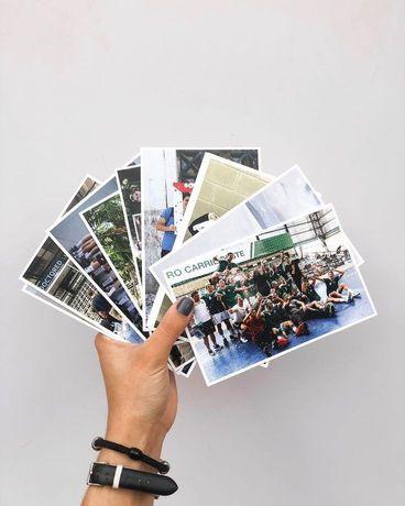 Печать фото на фотобумаге | фотографии 10х15
