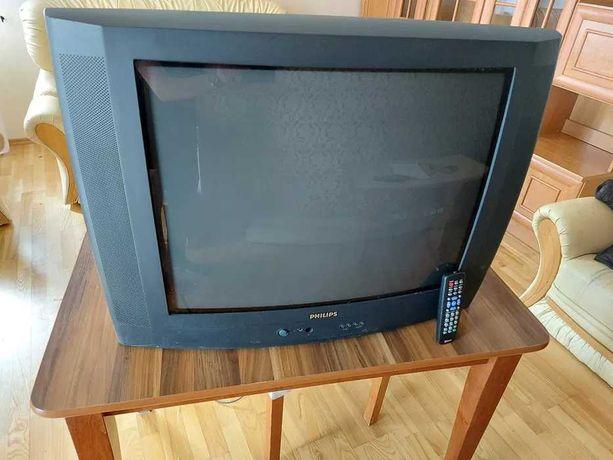 Telewizor TV 28 cali Philips 100% sprawny + Pilot