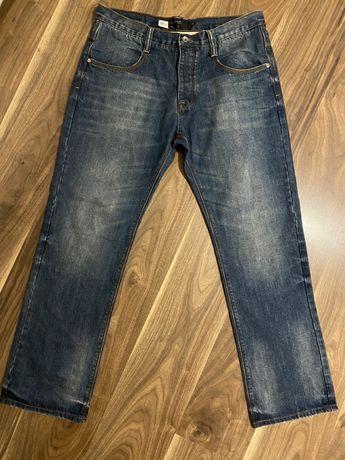 Spodnie jeansowe Rocawear Denim Roca Wear męskie 38 XL stan idealny