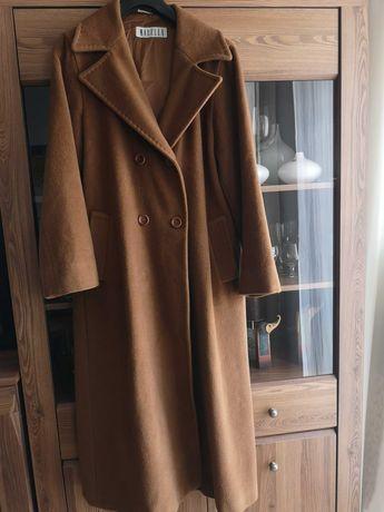 Płaszcz zimowy Marella wełniany 42