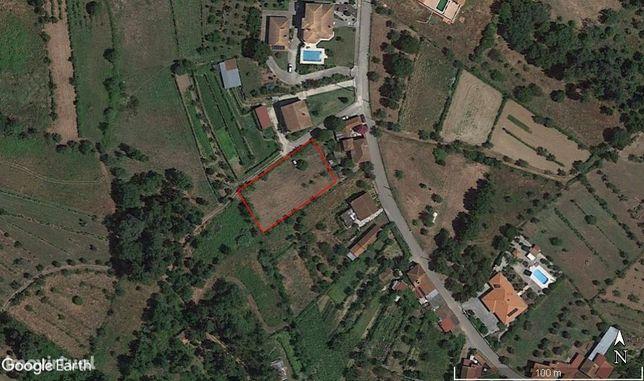 Terreno a poucos minutos de centro de Vila Nova de Poiares