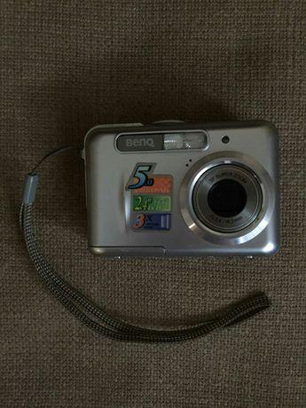 Продам хороший цифровой фотоаппарат BenQ. ОЧЕНЬ ДЁШЕВО!!!