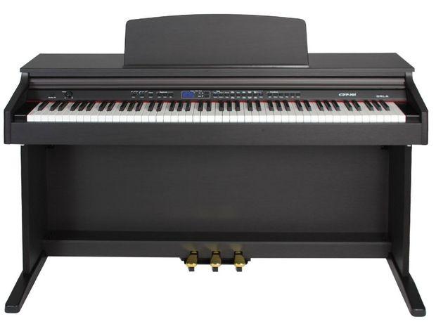 Pianino cyfrowe Orla CDP101 Palisander z modułem BT