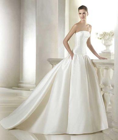 vestido noiva St patrick_Siannan