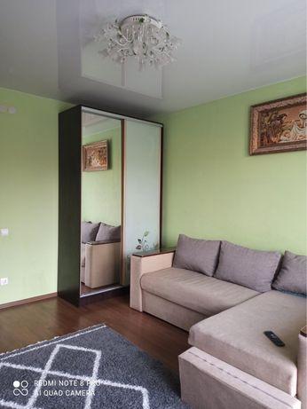 Продаж квартири з ремонтом в новобудові