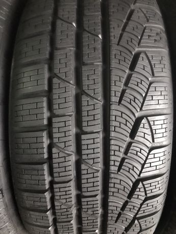 225/50/17 R17 Pirelli SottoZero Winter 240 4шт зима