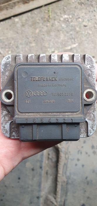 Коммутатор 191905351B Червоноград - изображение 1