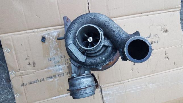 Turbo turbina Fiat Alfa 2.4JTD