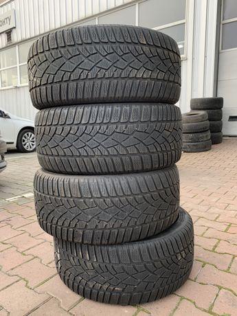 Резина зимняя Dunlop Winter Sport 3D 245/40/18