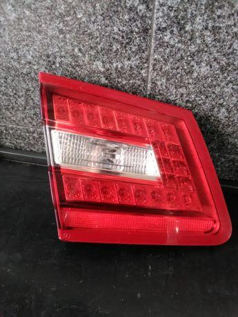 Farolim esquerdo LED - Mercedes Classe E Sedan (W212)