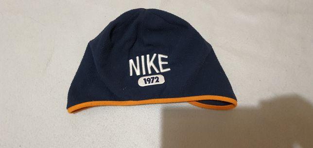 NIKE czapka z polaru 3-5 98,110