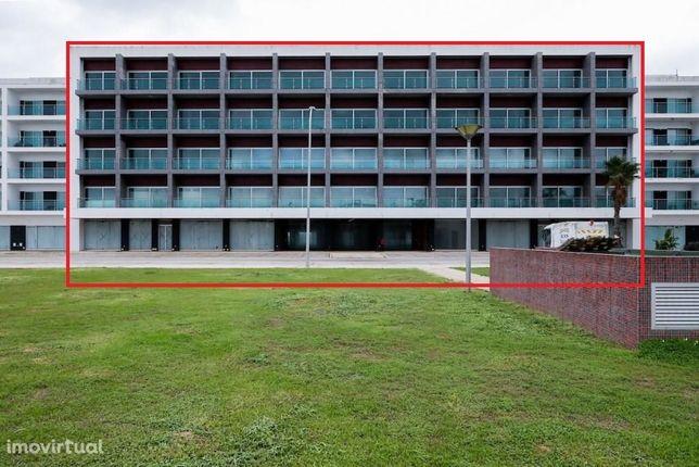 Prédio Centro Comercial Rio Park