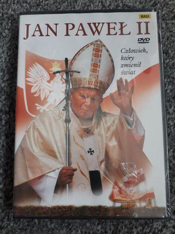 Jan Paweł II - człowiek który zmienił świat