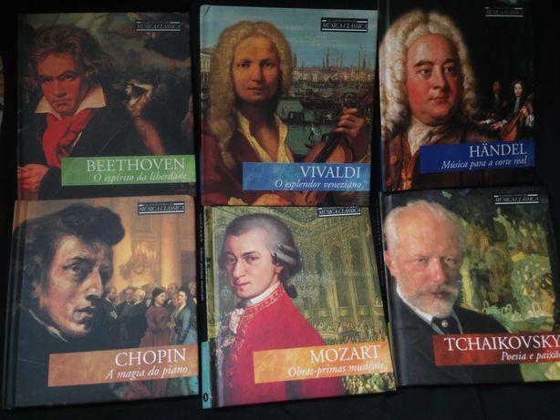 Mestres da musica classica