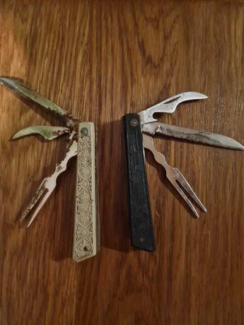 Ножи складные СССР.