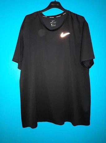 T-shirts RUNNING Nike