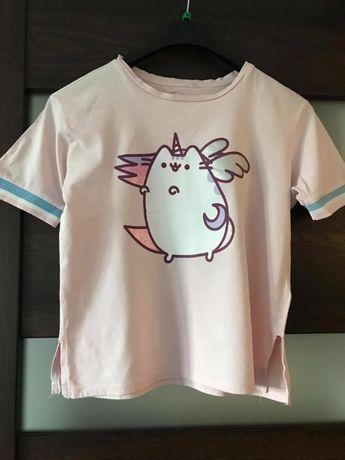 Koszulka Reserved ROZ. 152 STAN IDEALNY