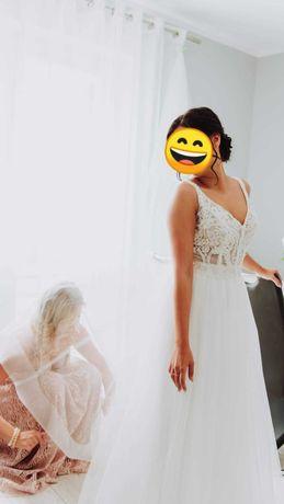 Suknia ślubna Sochaczew