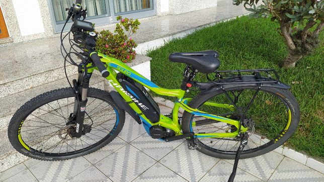 Haibike Sduro Hardnine RC - Bicicleta Electrica
