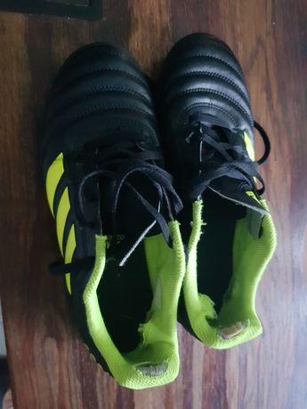 Adidas turfy 38.5 wkładka 24.5 cm