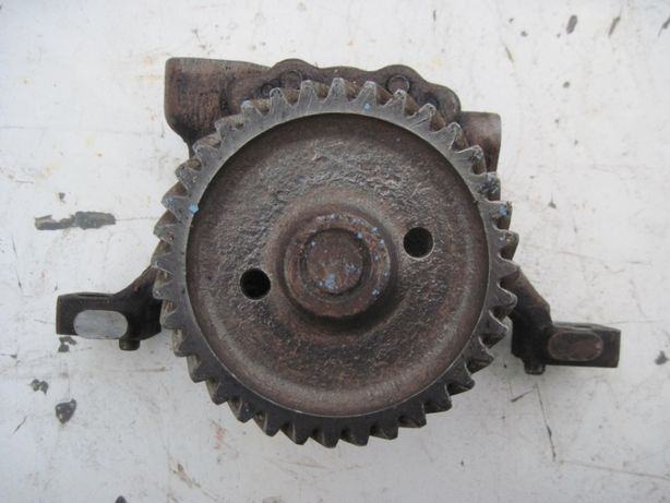 Масляний носаос мотора Д-240 МТЗ