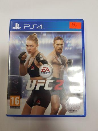 Gra UFC 2 PS4 QUICK-COMP Przemyśl